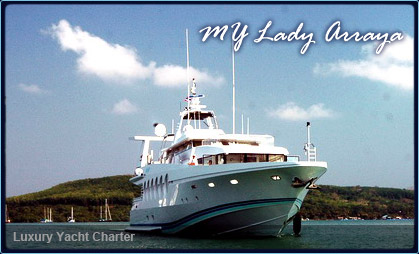Photo of M/Y Lady Arraya